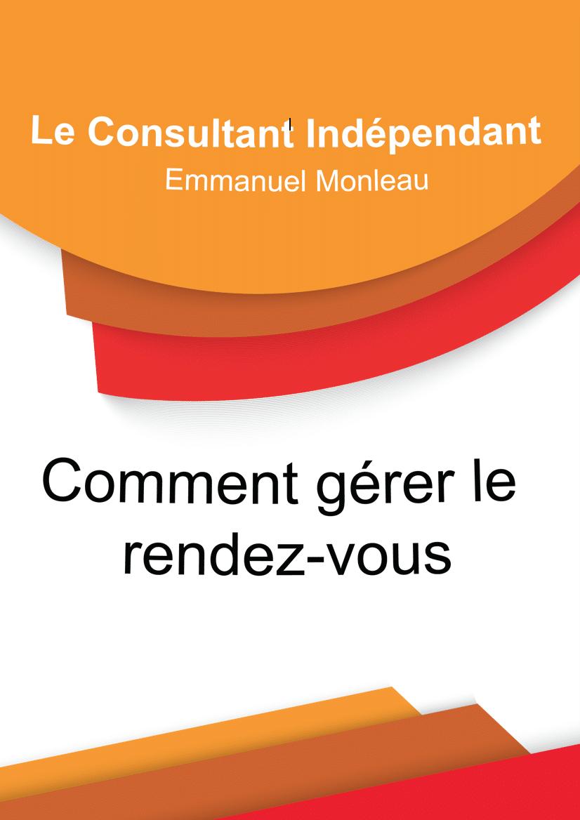 couverture livre blanc consultant indépendant