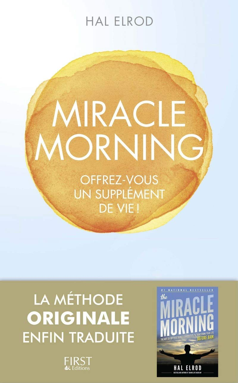 consultant indépendant miracle morning