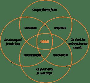 ikigaï consultant independant